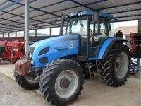 Traktor LANDINI 130 LEGEND 2005 god