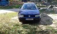 VW Golf 4 ekstra socuvan