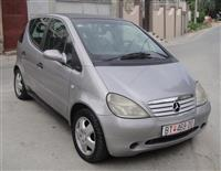 Mercedes A 160 avantgarde -98
