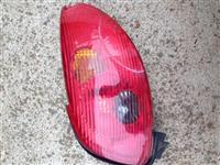 Desen stop za Peugeot 206