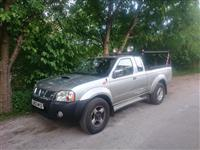 Nissan Navara 2.5TDI pick up klima