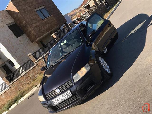Fiat-Stilo