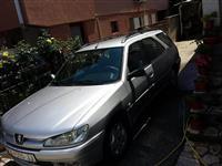 Peugeot 306 1.9 Dizel