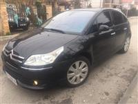 CITROEN C4 EXCLUSIVE 2.0 HDI NAJFULL OPREMA NOV