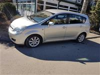 Toyota Corolla Verso 2.2 136ks
