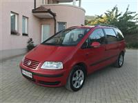 VW Sharan 1.9 Tdi Redizajn
