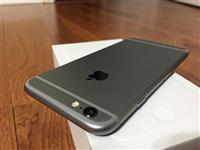 Phone 6 16gb Neverlock so garancija