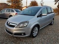 Opel Zafira 1.9CDTI 120ks COSMO UNIKAT -07