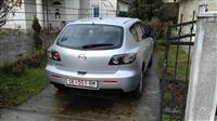 Mazda 3 prv gazda