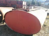 Cisterna za voda nafta