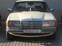 Mercedes 240 -81 moze zamena