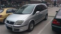 Fiat Ulysse 2.0jtd 6+1 -02