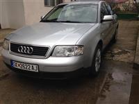 Audi A6 2.5 tdi automatic -00