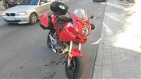 Ducati Multistrada 1100 cc