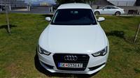 Audi A5 S-line 2.0 TDI