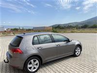 VW GOLF 7 1.6TDI DSG