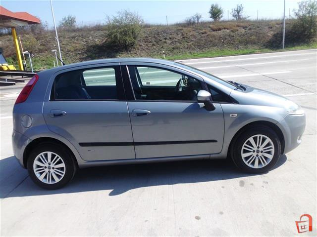 ad fiat grande punto 1 9 jtd multi jet 120ks 88kw 06 for sale veles veles. Black Bedroom Furniture Sets. Home Design Ideas