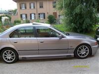 BMW 520 e39 sport -99