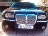 Chrysler 300C BENTLEY optic -06 mozna zamena