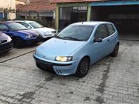 Fiat Punto 1.9 Dizel -02