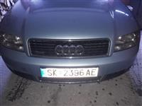 Audi A4 1.9 131ks S-line