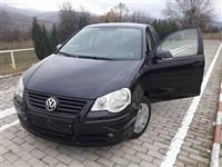 VW POLO 1.4TDI -06