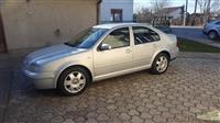VW Bora 1.9 116 ks