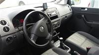 VW GOLF Plus 1.9 tdi 105 ks 77 kw -09