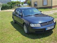 VW Passat 1.9/110 ks