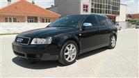 Audi A4 1,9 dizel -03