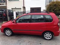 Mitsubishi Space Star 1.3 -99 MK tabli