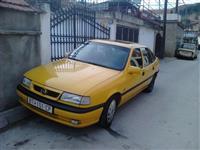Opel Vectra registriran so plin atestiran -95