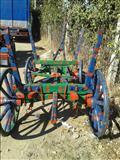 Drvena kola cena po dogovor