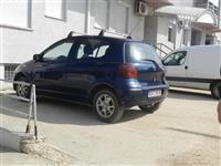 Toyota Yaris D4D -03 vo odlicna sostojba