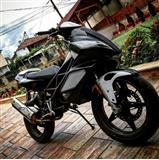 CPI GTR 50cc