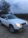 BMW X3 -08