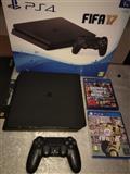 PS4 Slim 1TB glanc nov Kutija so garancija