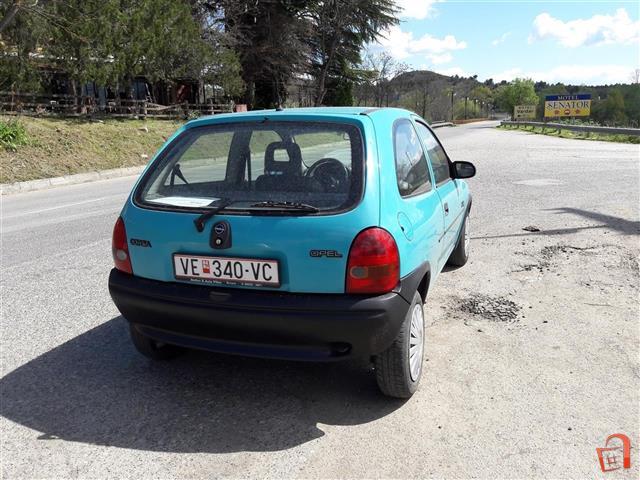 pazar3 mk ad opel corsa b for sale gevgelija gevgelija vehicles rh pazar3 mk opel corsa b service manual english Opel Mokka Repair Manual