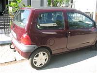 Renault Twingo dobro odrzuvano vozilo