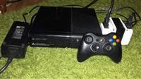 Xbox 360 krakiran