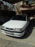 Opel Vectra 1.7 TD isuzu