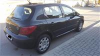 Peugeot 307 1.4 hdi neuvezuvano