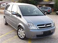 OPEL MERIVA 1.7CDTI 101KS NEW FACE