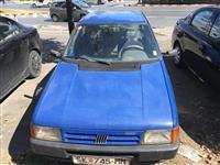 Mnogu socuvano Fiat Uno