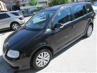 VW TOURAN 1.9 TDI 6-BRZINI 7SEDISTA -05 AVTOCENTAR