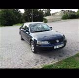 VW Passat 1.9 tdi 110 top socuvan