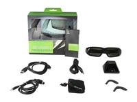3D Monitor so NVIDIA 3D Vision 2 Kit