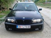 BMW 318d -02