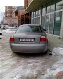 Audi A4 -01 so ekstra cena