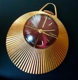 Slava 17 Jewels Vintage Watch